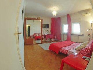 Apartment Dacilor - Bucharest vacation rentals