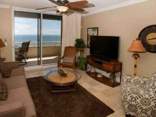 Beach Club A-1904 - Fort Morgan vacation rentals