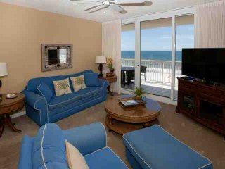 Beach Club A-1010 - Fort Morgan vacation rentals