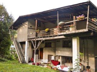 Logis St Roch - location saisonnière en Maurienne - Montaimont vacation rentals