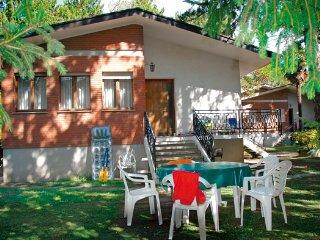 Villa Bertoli - Lignano Pineta vacation rentals