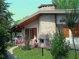 Villa Ca' Pinetta - Lignano Riviera vacation rentals