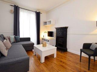 114073 - Appartement 4 personnes à Paris - Ile-de-France (Paris Region) vacation rentals