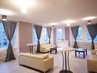 Princes Street Party Palace II 20 Beds Edinburgh Apartments - Edinburgh vacation rentals