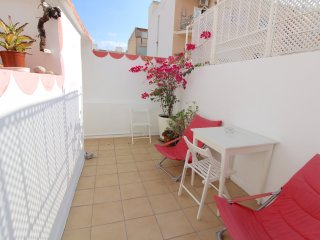 Penthouse with terrace in Palma - Manacor vacation rentals