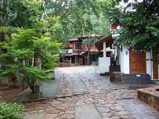 Ramya Bhawan Holiday cottages. - Tissamaharama vacation rentals