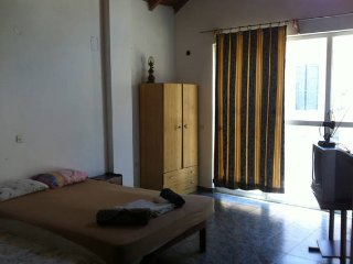 Agios Mattheus, cosy apartment with Balcony - Agios Matheos vacation rentals