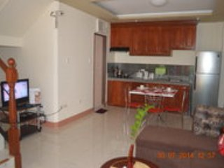 Furnished 3 Bed Room Apartment in Talisay Cebu (3) - Talisay City vacation rentals