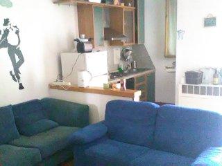 Grande stanza matrimoniale in appartamento - Reggio Emilia vacation rentals