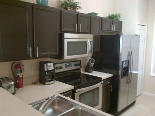 Regal Palms Largest 4 Bedroom End Unit-Sleeps 8 - Orlando vacation rentals