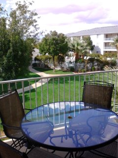 Plenty of room to relax - Saint George vacation rentals