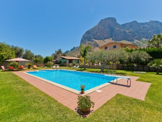 5 bedroom Villa with Internet Access in Cinisi - Cinisi vacation rentals