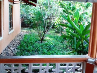 Perfect Villa with A/C and Housekeeping Included - Saligao vacation rentals