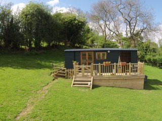 Unique and Tranquil luxury Glamping in North Wales - Tremeirchion vacation rentals