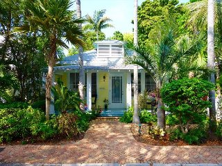 30 night minimum stay requirement.  The Palms - 3 Bedroom House with a Swimmi - Key West vacation rentals