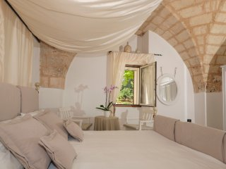 A different holiday in a authentic Apulian house: Masseria Pagliamonte - San Vito dei Normanni vacation rentals