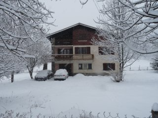 1 bedroom Apartment with Internet Access in Seyne les Alpes - Seyne les Alpes vacation rentals