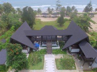 Serendipity Luxury Beach Villa - Kudat vacation rentals