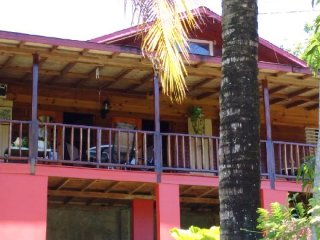 Bright 4 bedroom Villa in Orange Bay with Internet Access - Orange Bay vacation rentals