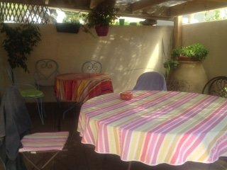 Jolie maison à 500m bord de mer - Sausset-les-Pins vacation rentals