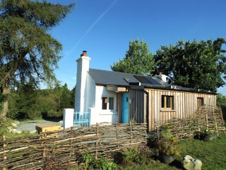 Birch Eco Cottage - off grid self catering - Ballyroney vacation rentals