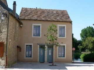 Charming 2 bedroom Vacation Rental in Malicorne-sur-Sarthe - Malicorne-sur-Sarthe vacation rentals