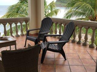 BEACH front Villa A19 3bd/2ba -H Iguana, Nicaragua - Tola vacation rentals