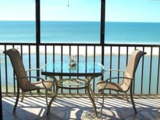 Eden House 604 - 2 Bedroom Condo -7 Night Minimum Stay - IPG 82053 - Fort Myers Beach vacation rentals