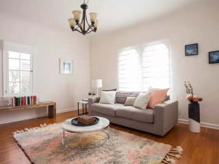Beautiful and New in Beverly Hills - Beverly Hills vacation rentals