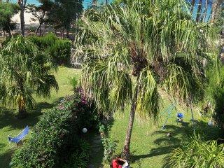 sicily semidetachd beach villa eolian island view - Furnari vacation rentals