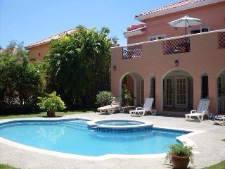 Perfect 4 bedroom Bon Accord Villa with Deck - Bon Accord vacation rentals