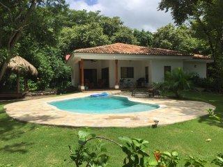 TROPICAL Casita U19 2bd/2ba - Iguana, Nicaragua - Tola vacation rentals