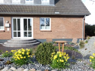 Bright 2 bedroom Wyk auf Foehr Apartment with Internet Access - Wyk auf Foehr vacation rentals