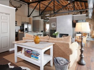 Handsome Loft on Madison Street - Forest Park vacation rentals