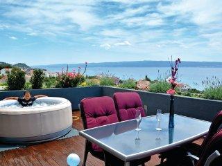 APARTMAN 4 SEKA AMAZING - Podstrana vacation rentals