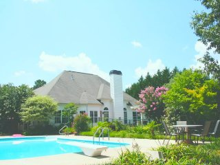 Nice 3 bedroom House in Fayetteville - Fayetteville vacation rentals