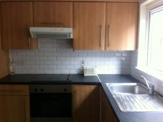 Double room available near central station and orm - Belfast vacation rentals
