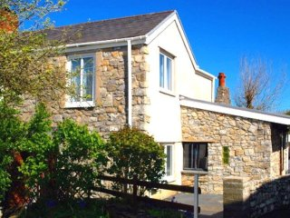 Beachmount Holiday Cottage - Mumbles vacation rentals