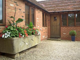 1 bedroom Cottage with Washing Machine in Mollington - Mollington vacation rentals