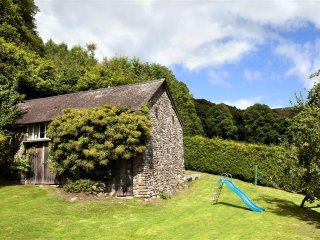 2 bedroom Cottage with Television in Crickhowell - Crickhowell vacation rentals