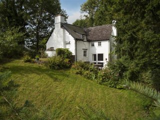 Lovely Cottage with Television and Microwave - Llangadog vacation rentals