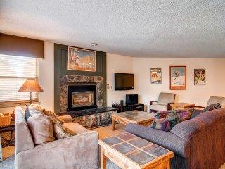 Tyra Summit B1E - Ski-In/Ski-Out - Breckenridge vacation rentals