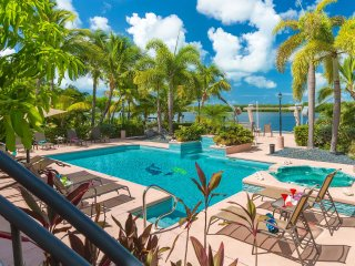 Cameron's Luxury Waterfront Estate with Dockage - Key West vacation rentals
