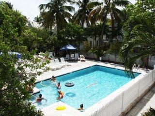Shipyard-1/2 Block Duval Street - Key West vacation rentals