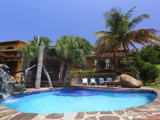 Celebrity Owned  Luxurious Villa & House Retreats - Cap Estate, Gros Islet vacation rentals
