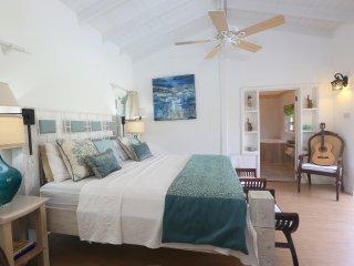 Celebrity Villa & House, Golf Course, Ocean views. - Cap Estate, Gros Islet vacation rentals