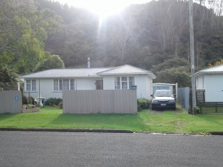The_Cozy_Batch With Rural outlook - Wanganui vacation rentals