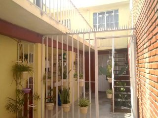 MiniApartment 5 Min (Car) Downtown - Puebla vacation rentals