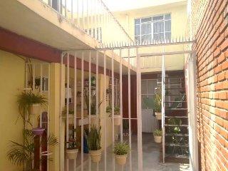 MiniApartment 5 Min (Car) Downtown - Puebla vacation rentals