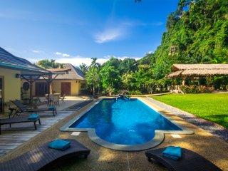 Eden's Master Villa Thailand  - Free car hire - Khao Thong vacation rentals